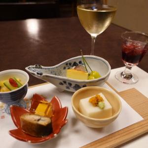 これからの季節の食事会にピッタリ「ホテルオークラ東京ベイ」和の名店で松茸や和牛を堪能してきた!