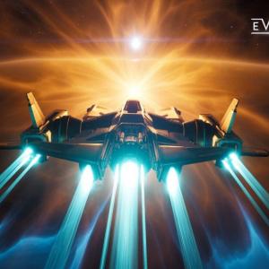 『EVERSPACE 2』デモ版がSteamで配布開始 早期アクセスは2021年1月中旬に