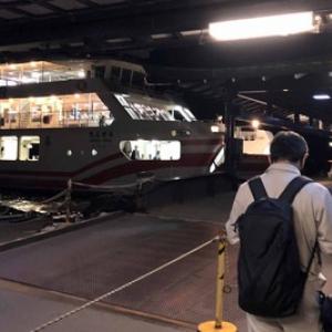 """広島・宮島 """"船で行くスターバックス""""、夜の厳島神社へ訪問レポ"""