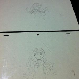 アニメーターが好きなのに、愛することが出来ない理由。