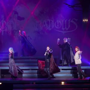 うたプリ舞台 劇シャイ『BLOODY SHADOWS』開幕!永久を旅するマサフェリー・ウォーレン・アイレスその後の物語[写真満載]