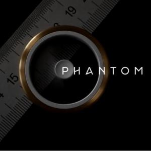 ハンドスピナーの次はこれ!? 卓上おもちゃ「Mezmocoin Phantom」がKickstarterに登場