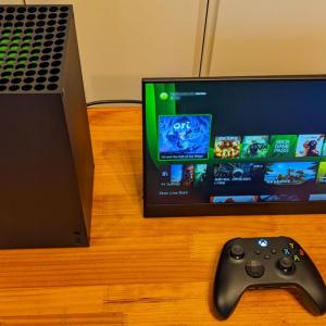 「Xbox Series X」レビュー 注目機能の「クイックレジューム」「後方互換」「デバイスによるリモートプレイ」を体験