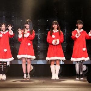 女子小学生のカリスマ!? Prizmmy☆と過ごす『プリティーリズム LIVE in クリスマス』