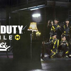 『Call of Duty:Mobile』とBiSHのコラボCM放映中! BiSH限定アイテムフル装備で戦場へ!