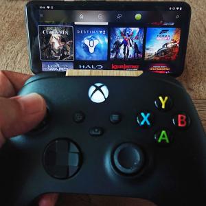 プレビューがスタートしたマイクロソフトのクラウドゲーミングサービス「Project xCloud」体験レビュー コントローラーなしのゲームプレイにも対応