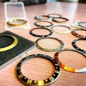 オトナの時計投資:ヴィンテージROLEXを「ベゼル」で遊ぶ奥義!