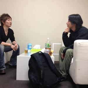 FF14プロデューサー吉田直樹&ひろゆき対談(前編)