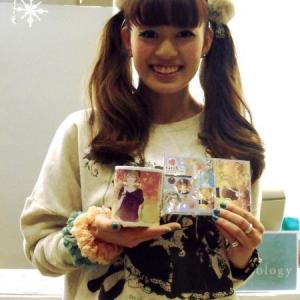 人気絵師のグッズが続々完売!ミクづくしの『earth music & ecology Japan Label』冬コミケブースレポート