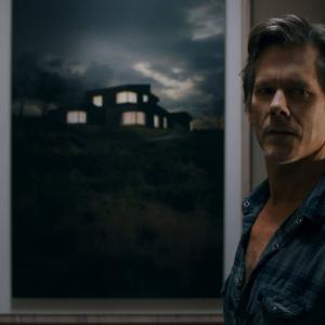 """この家には""""何か""""がいる…… ブラムハウス製作×ケヴィン・ベーコン主演『レフト -恐怖物件-』2月リリース[ホラー通信]"""