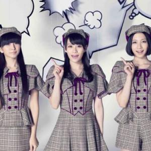 "Perfume、映画〈ドラえもん〉主題歌""未来のミュージアム""を2月にリリース"