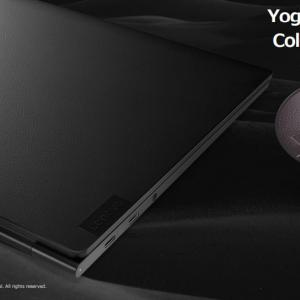 レノボが国内販売予定のウルトラスリムノートPCをプレビュー公開 レザー天板採用の「Yoga Slim 950i」とGeForce MX450搭載の「Yoga Slim 750i Pro」
