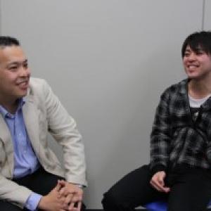 携帯ゲームで年収1000万円!個人クリエーター護美童子インタビュー