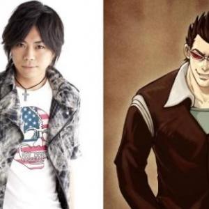 浪川大輔さん、小野友樹さんら人気声優5人が集結! スマホ向けゲーム『デーモントライヴ』