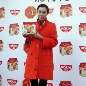 大阪のおばちゃん75%が「生めん」と認めた!? 『日清ラ王 袋麺』ついに中部・近畿地区へ!
