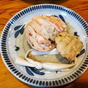 カニの旨さが凝縮された逸品! 冬の期間限定・金沢おでんの名物「カニ面」を食べてきた