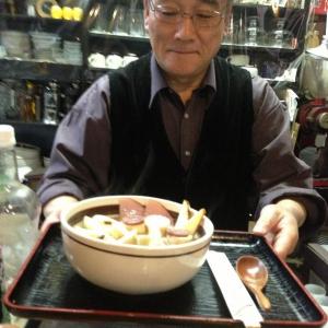 横山緑の珍味料理発見列伝! こんなラーメンが食べられるのは日本でここだけ
