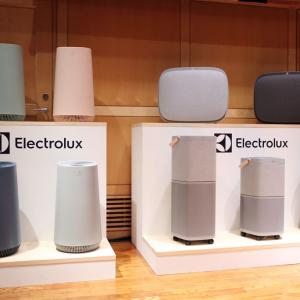 エレクトロラックスが日本先行発売「Well A7」を含む空気清浄機3モデルを順次発売へ