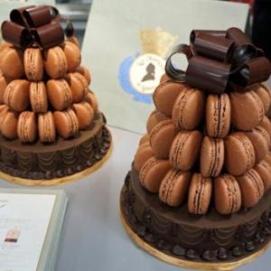 女友達&自分用チョコの大本命! 全てがかわゆい「レ マルキ・ド・ラデュレ」が日本上陸