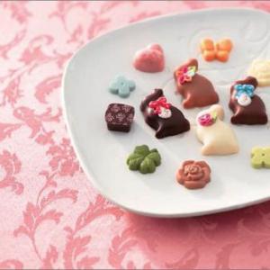 アニマル型や誕生石ショコラなど期間限定商品に注目! ラゾーナ川崎の大人可愛いバレンタイン