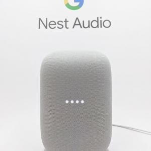 プレイリスト「Nest Audio セッション」でよく分かる自然で力強いサウンド Googleの新スマートスピーカー「Nest Audio」レビュー