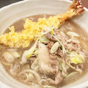 年明けうどんは丸亀製麺で豪勢に! 「神戸牛と特大海老天うどん」元日~1/11の期間限定で登場
