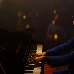 """オスカー俳優ジェイミー・フォックス """"ソウルの神様""""役を経て、今度は音楽教師の""""魂役""""を熱演"""