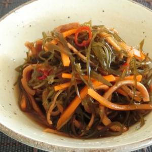 松前漬けレシピ&食べ方!簡単でおいしい炊き込みご飯アレンジも