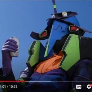 海外のYouTubeチャンネルが低予算で製作した実写版『新世紀エヴァンゲリオン』 「エヴァへの愛を感じるね」「無料かよ」