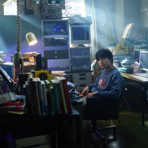 本日公開!映画『AWAKE』吉沢亮インタビュー動画解禁 AI将棋プログラマー役を「寝る前にカップラーメンとビール」で役作り