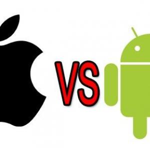 iPhoneユーザーAndroidユーザーが挙げる相手機種の良いところは? 「野良アプリ、パターン認証、カスタマイズ」ほか