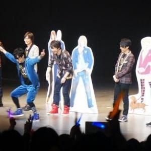 たつ兄、小野D、よっちん、男性声優陣のおバカなやりとりに大爆笑! 「VitaminX」トーク&ライブイベントに乙女熱狂