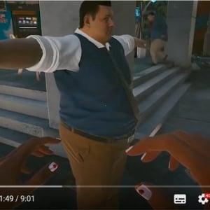 『サイバーパンク2077』のレビュー動画で紹介された、とんでもないバグ集 「会社そのものがパンク」「予想外のバグばっかで楽しいけどね」