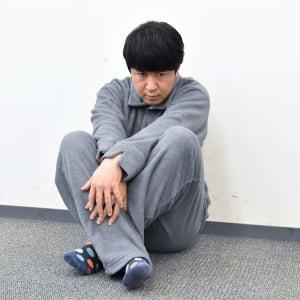 """杉田智和 並行宇宙に存在するかもしれない自分の未来に「恐怖しました」アニメ『無職転生 ~異世界行ったら本気だす~』無職童貞引きこもり""""前世の男""""役インタビュー"""