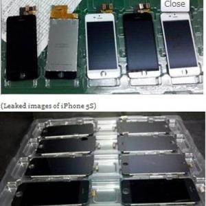 『iPhone5S』の試作機登場か? 新iPhoneらしきサンプルが流出される