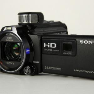 ハンディカム HDR-PJ790V(SONY)フォトレビュー