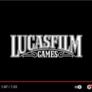 『スター・ウォーズ』のルーカスフィルムがゲームブランド「Lucasfilm Games」を発表