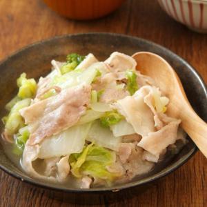 週3で食べても飽きない「塩だれ豚バラ白菜」を作る方法とは? 「ご飯止まらないやみつきの美味しさ」「とんでもない飯泥棒」