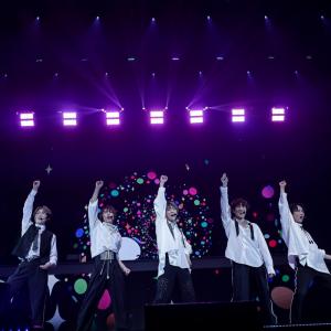 """7ORDERメジャーデビュー日に日本武道館で1stライブツアー""""WE ARE ONE""""開幕!目を潤ませながら喜びと感謝のステージを披露"""