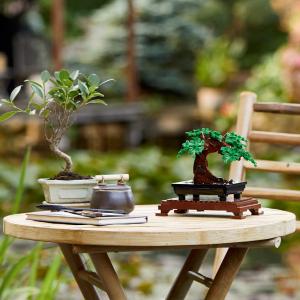 レゴで盆栽が楽しめる「LEGO Bonsai Tree」発売