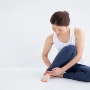 捻挫は放置しても治らない 有効な治療方法は?