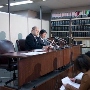 『2ちゃんねる』捜査に国家賠償請求訴訟 未来検索ブラジルの訴状・コメント全文掲載