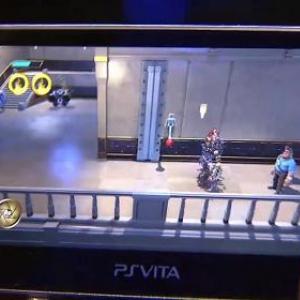 『PlayStation Meeting 2013』で『PlayStation 4』発表 『PS4』を『PS Vita』で遠隔で遊ぶことが可能なクラウド技術