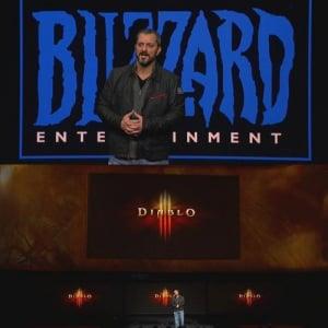 『PlayStation Meeting 2013』で『PlayStation 4』発表 ブリザード社が『DIABLO III』を発表