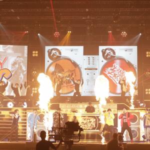 『ヒプマイ』6th LIVE≪2nd D.R.B≫1st Battle どついたれ本舗 VS Buster Bros!!!ライブ写真満載セトリ付きレポート 中王区 言の葉党曲「Femme Fatale」も初披露!