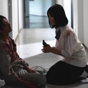 9人の刺客たちと死闘を繰り広げる福士誠治さんがひたすらにクール! クライムアクション『ある用務員』:映画薄口レビュー