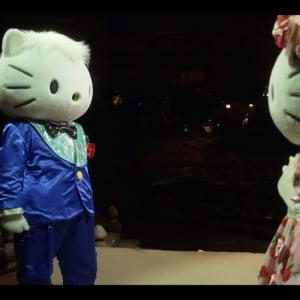 キティさん「大人の事情って、なあに?」大人向け過ぎる!?「上の人が……」「スポンサーの方針」ショーの裏側を描くピューロランド初オンライン演劇『VIVA LA VALENTINE』