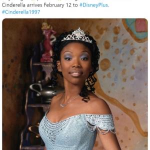 多様性に富んだキャスティングのロジャース&ハマースタインによるミュージカル版『シンデレラ』 Disney+が2月12日配信開始と発表