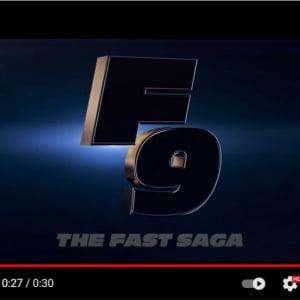『ワイルド・スピード/ジェットブレイク』の予告編が公開 ジャスティン・リン監督も舞台裏映像を公開