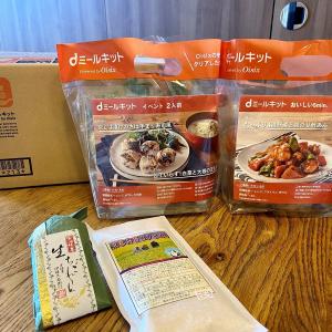 観光客減少の京都府を食べて応援! dミールキット初回限定トライアルが超お得